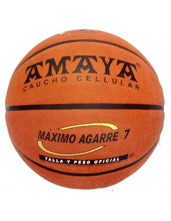 Balón Baloncesto Amaya Sport 8421941469169