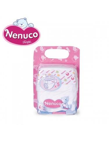 Nenuco pañales 8410779290274