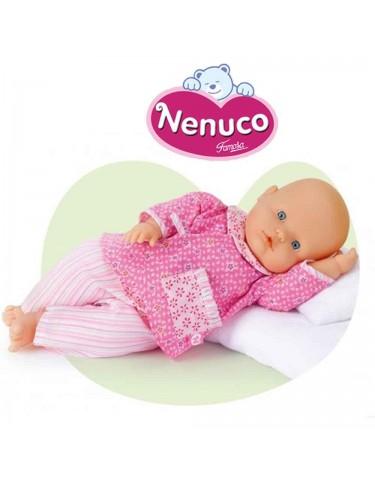 Nenuco Besitos Vestido flores Famosa 8410779313317