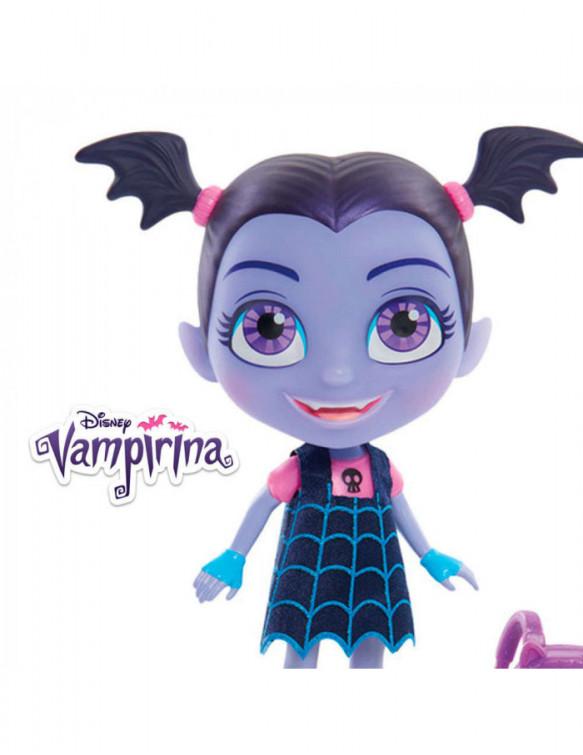 Vampirina 886144781063