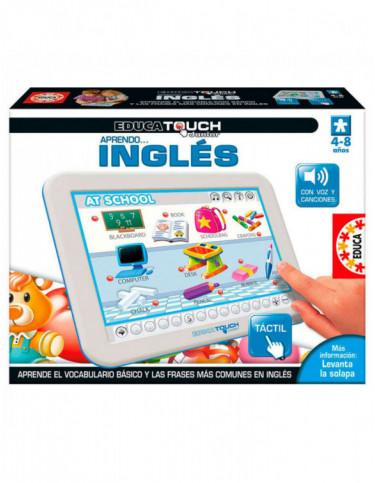 Educa Touch Aprende Inglés