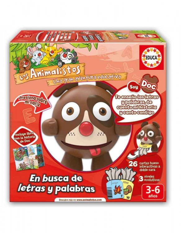Animalisto Doc El Perrito 8412668172463