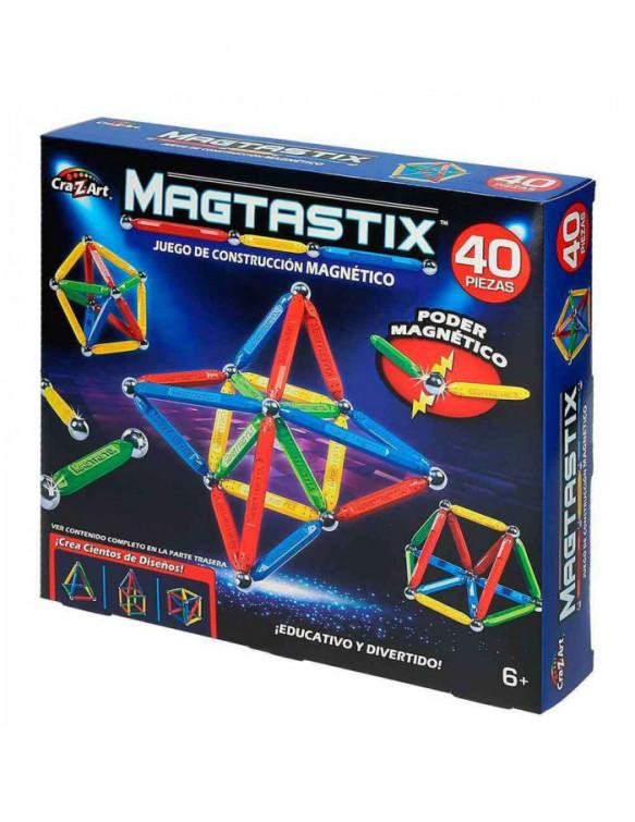 Magtastic 40 8412842439252