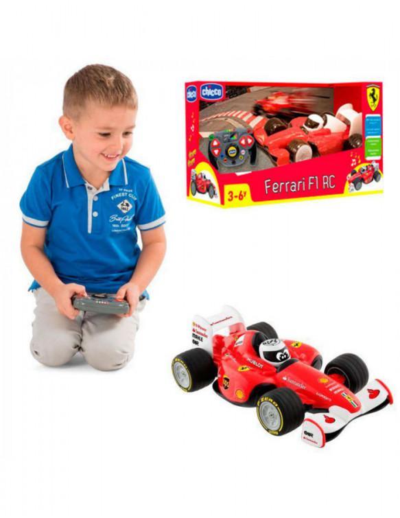 Ferrari F1 Chicco R/C 8058664094134