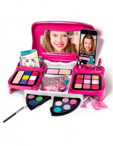 Estudio Maquillaje Artístico