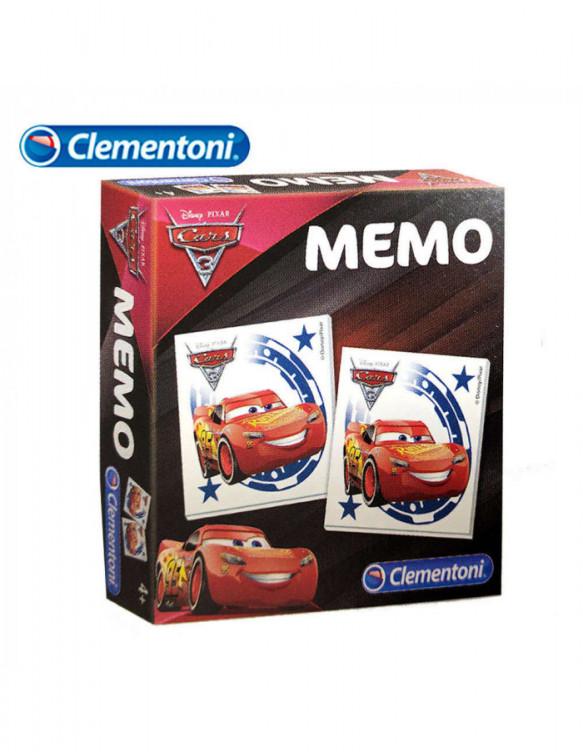 Cars 3 Memo 8005125180066