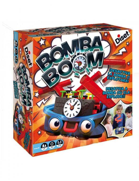 Bomba Boom 8410446623039