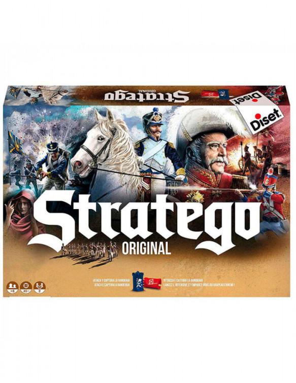 Stratego Original 8410446805169