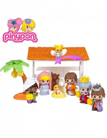 Pinypon Belén de Pesebre 8410779027344
