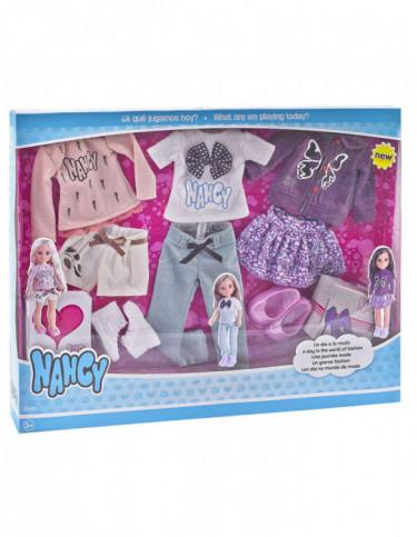 Nancy Un Día de Moda 8410779039439