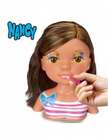 Nancy Morena Secretos de Belleza 8410779044198
