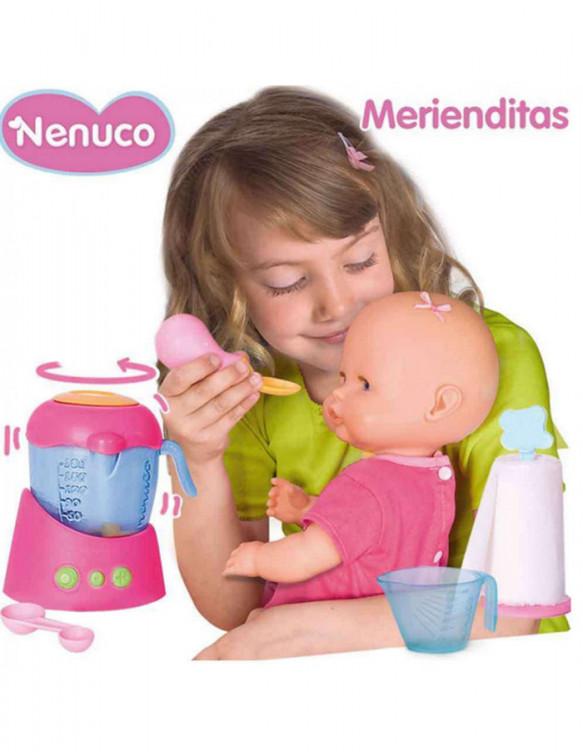 Nenuco Meriendas 8410779048172