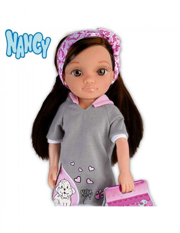 Nancy y su Perrito Cookie 8410779052827