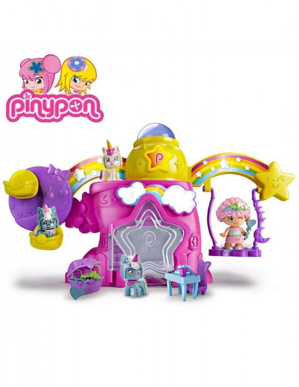 Pinypon Casita de las Estrellas 8410779052971