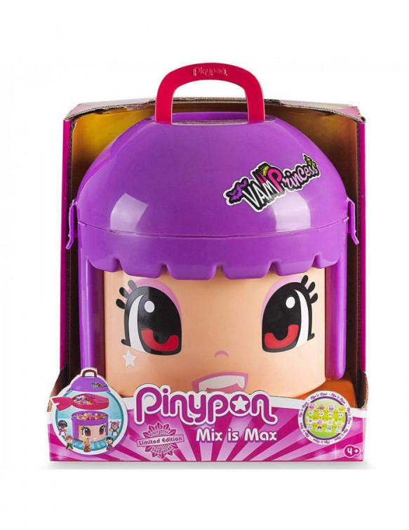 Pinypon Mix Is Max Vamprincesas 8410779052988