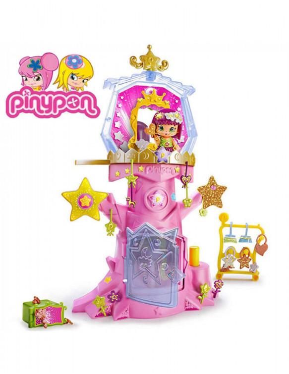 Pinypon Purpurinizador 8410779052995