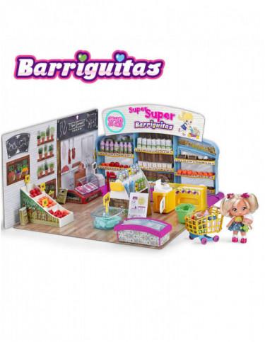 Barriguitas El Súper 8410779059062
