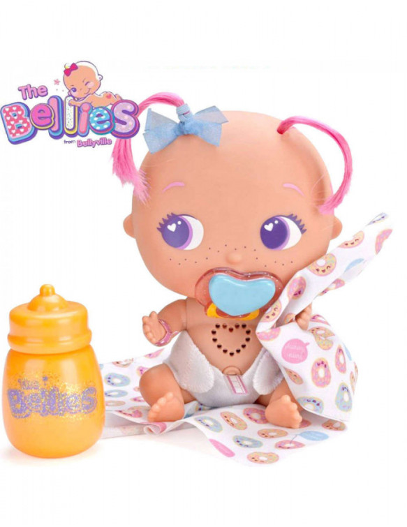 The Bellies Yumi Yummy 8410779060556