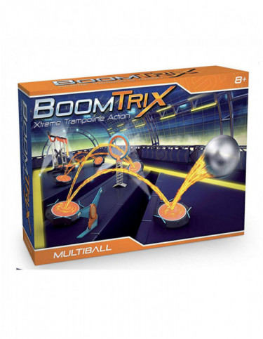 Boomtrix Multibal