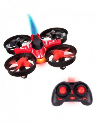 Drone Mercuri Racing