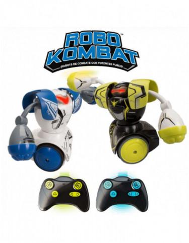 Robots Combat Twin Pack 4891813880523