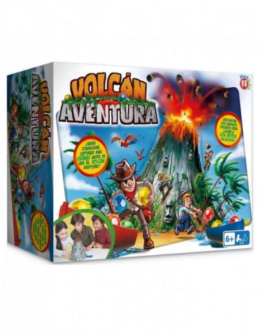 Volcán Aventura 8421134096738
