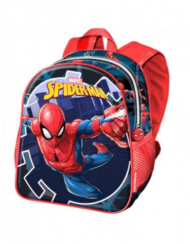 Spiderman Mochila 8435376374844