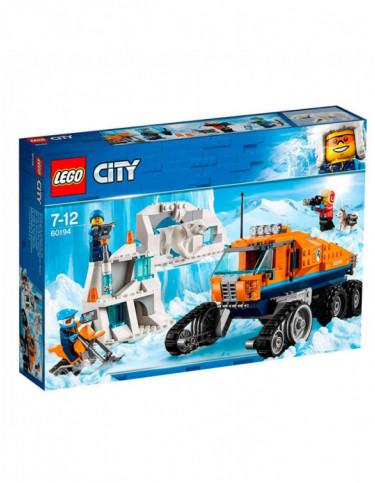 Lego 60194 City Artico 5702016109474