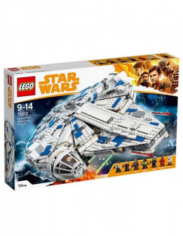 Lego 75212 Halcon Milenario Kessel 5702016110609
