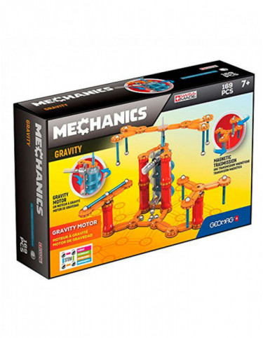 Geomag Mechanics 871772007739