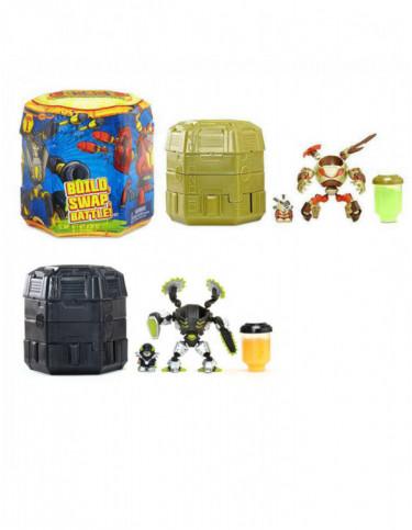 Ready 2 Robot Cápsulas 8056379061588