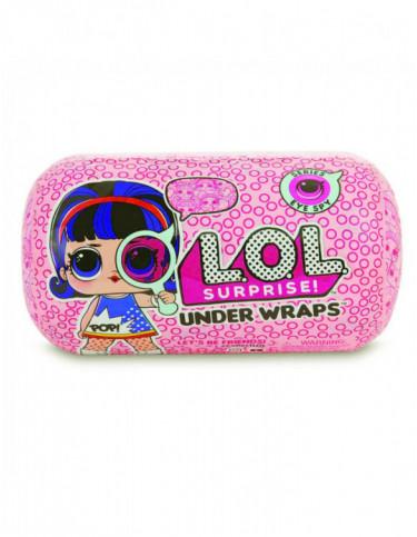 Lol Surprise Uner wraps 8056379064022