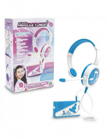Miracle Tunes Auriculares 8056379065531