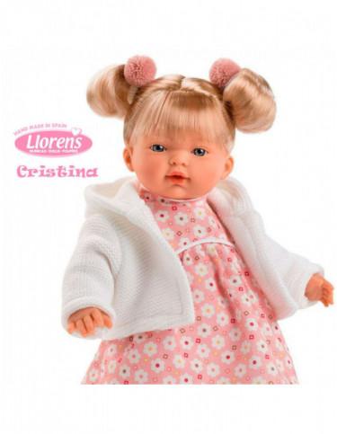 Cristina Llorona 8426265333028