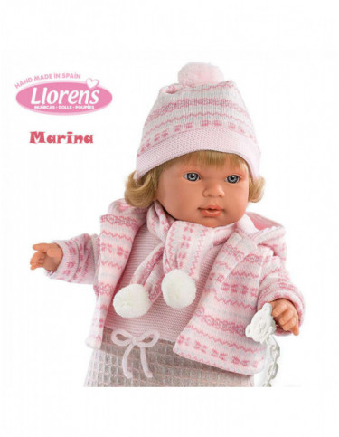 Marina Llorona 8426265421381