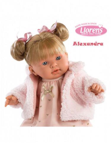 Alexandra Llorona 8426265422586