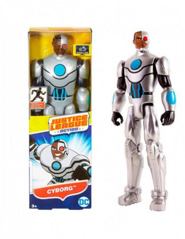 Cyborg Liga de la Justicia 887961439250