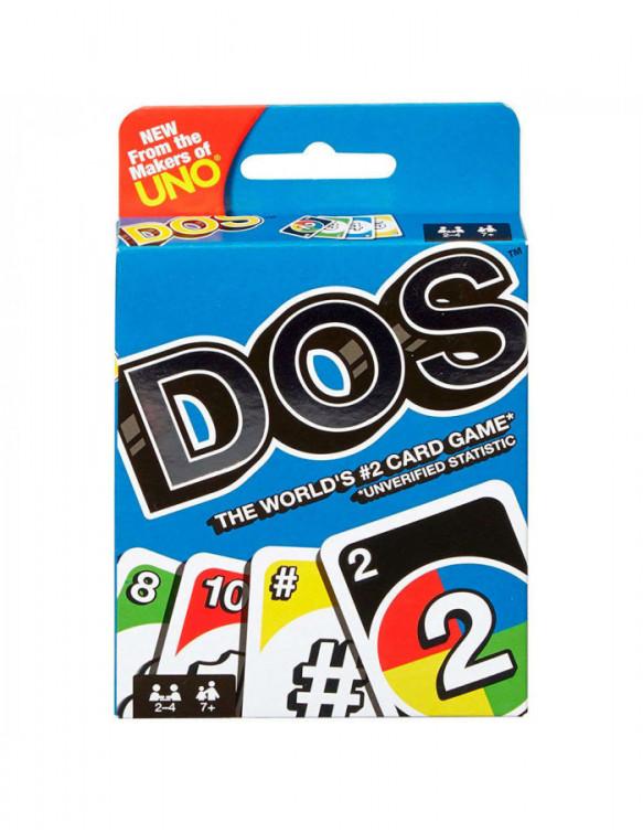 Dos Juegos de Cartas 887961629385