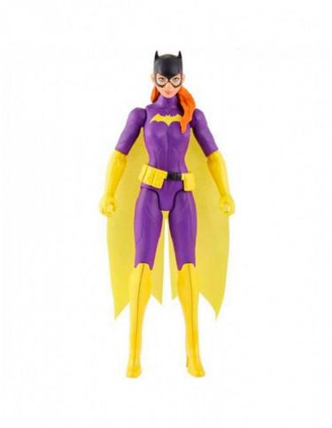 Batgirl Liga de la Justicia 887961663372