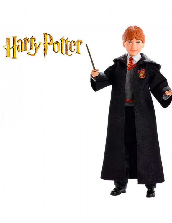 Harry Potter Ron Easley 887961707144