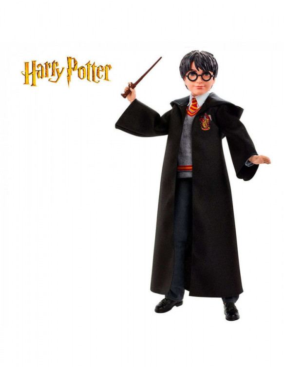 Harry Potter 887961707175