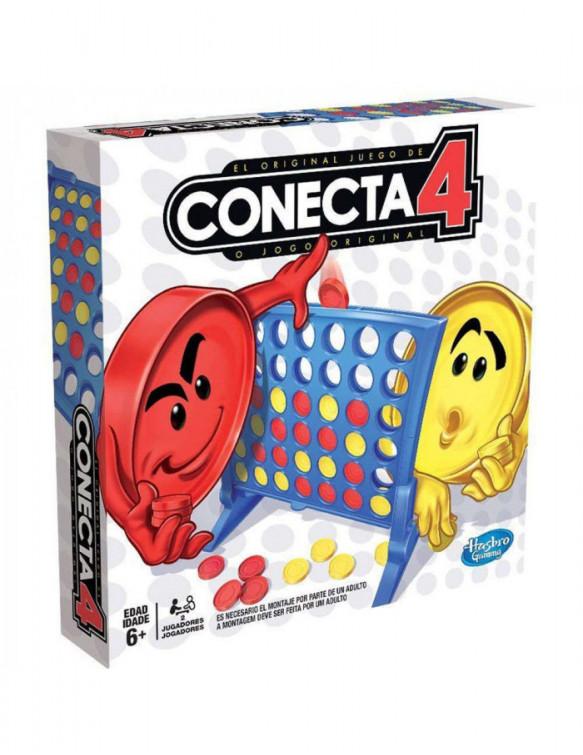 Conecta 4 5010993445974