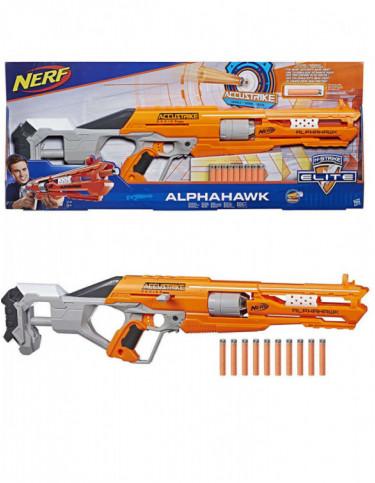 Nerf Elite Alphahawk 5010993324415