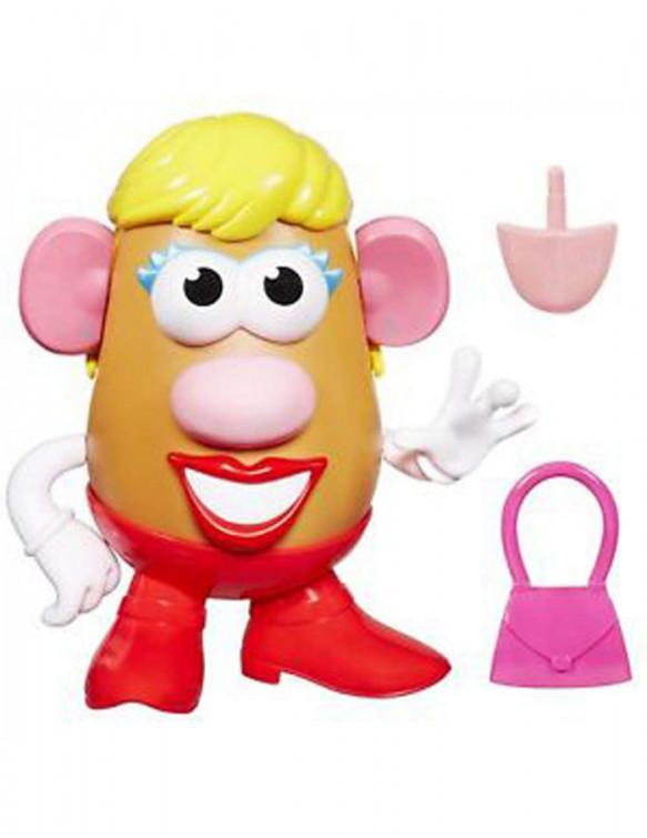 Potato Señora 5010993398850