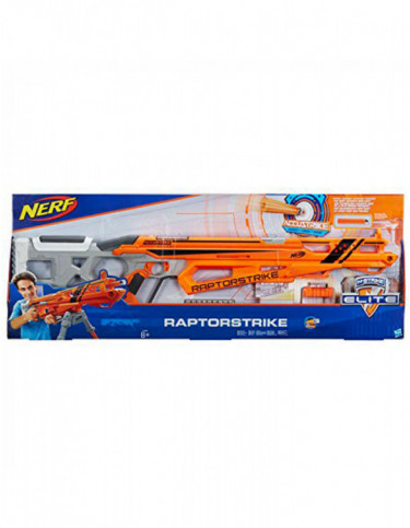 Ner Elite Raptorstrike