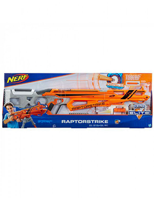 Ner Elite Raptorstrike 5010993415052