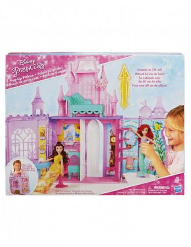 Castillo Maletín Princesa 5010993488919