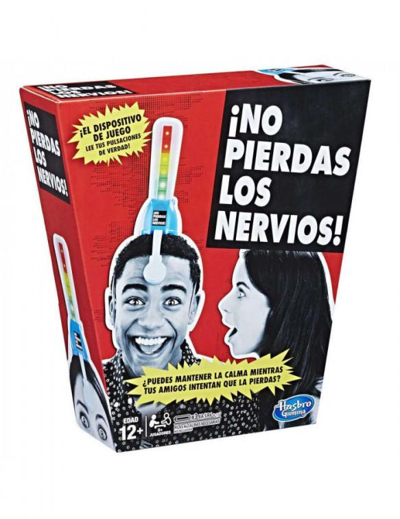 !No Pierdas los Nervios! 5010993508105