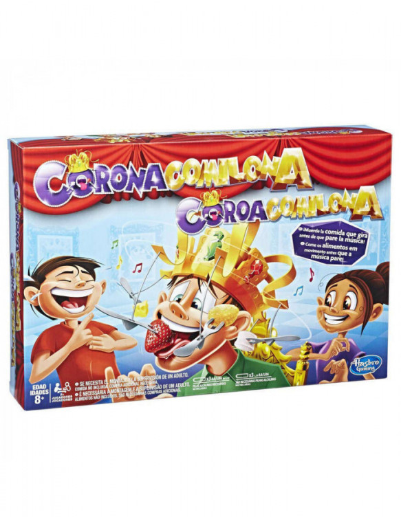 Corona Comilona 5010993513598