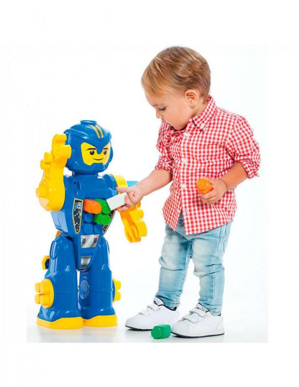 Robot Transformer Molto 8410963184662